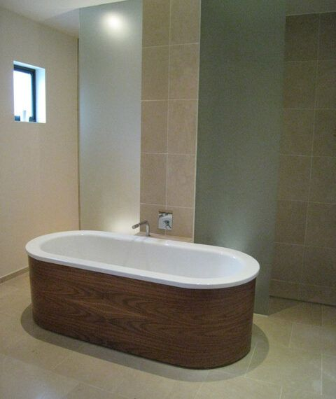 Bathroom Fitters Southampton
