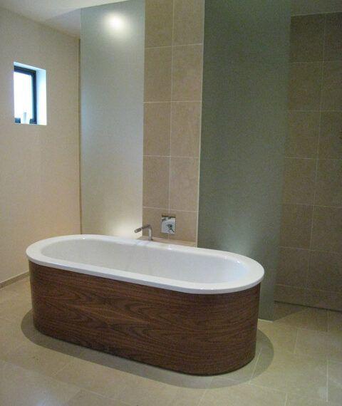 Bathroom Fitters Southampton