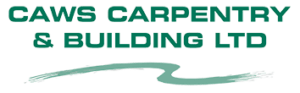Caws Carpentry logo