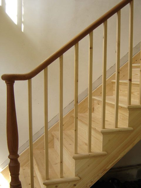 Caws Carpentry stairs southampton